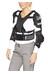 IXS Cleaver Jacket protectoren zwart
